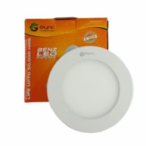 Benz Surface Panel Light Round 6W (BES006)