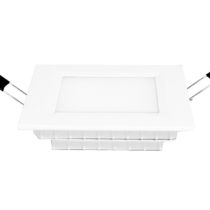 Iris LED Back Panel Light Square 9W (IRR009)