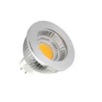 MR16 & GU10 BULBS 7W (FLSM007)